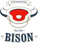 bison steakhouse