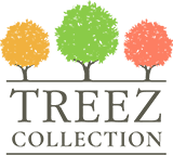 treez collection logo